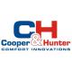 Инвертерные кондиционеры Cooper&Hunter
