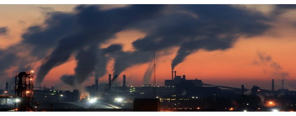 Глобальное потепление — ложь или реальность.