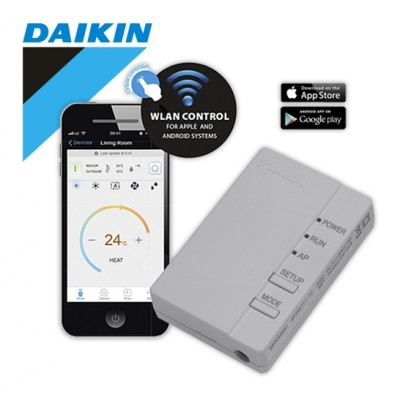 Wi-Fi контроллер Daikin BRP069B41