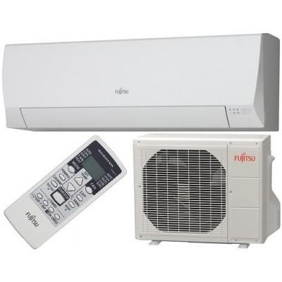 Кондиционер Fujitsu Classic Euro Inverter ASYG07LLCE/AOYG07LLCE