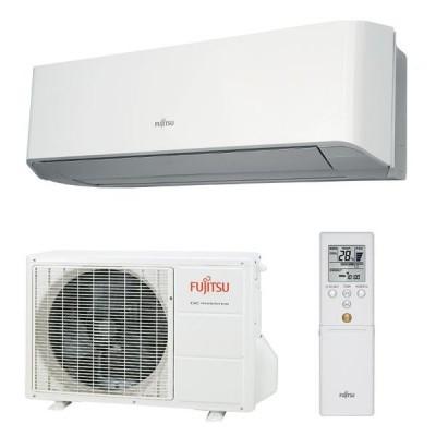 Кондиционер Fujitsu Airflow Inverter ASYG07LMCE/AOYG07LMCE