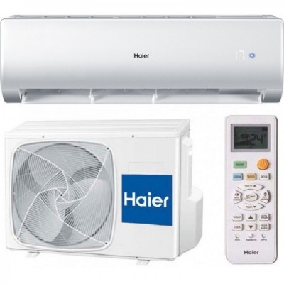 Haier серия Lightera  HSU-24HNM03/R2