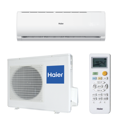 Haier серия Tibio Inverter  AS09TB3HRA