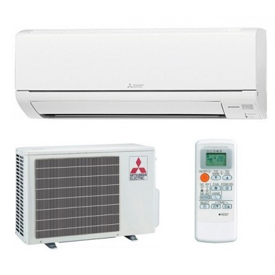 Кондиционер Mitsubishi Electric серия Classic  Invertor MSZ-DM25VA/MUZ-DM25VA