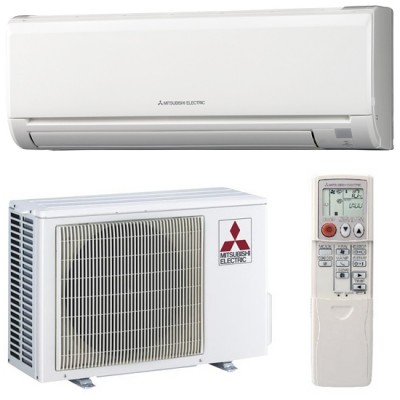 Кондиционер Mitsubishi Electric серия Standart  MS-GF20VA/MU-GF20VA
