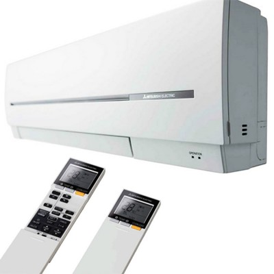 Кондиционер Mitsubishi Electric серия Standard  Invertor   MSZ-SF25VE/MUZ-SF25VE