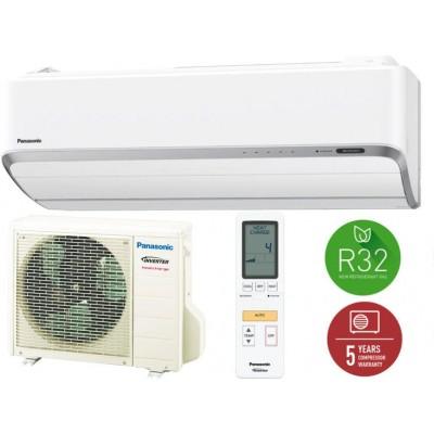 Panasonic серия Heatcharge CS/CU-VZ 12SKE