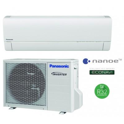 Кондиционер Panasonic серия  Nordic CS/CU-HZ 9RKE-1