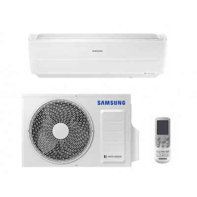 Samsung серия AR9500M inverter (Wind-free и Wi-Fi)   AR09MSPXBWKNER