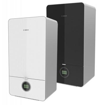 Газовый конденсационный котел Bosch Condens GC7000iW 24/28 CB 23