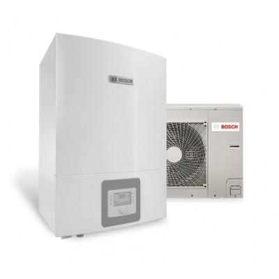 Тепловой насос Bosch Compress 3000 AWES8